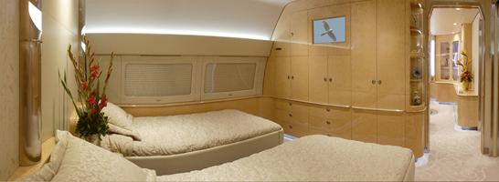 Boeing 767 VVIP