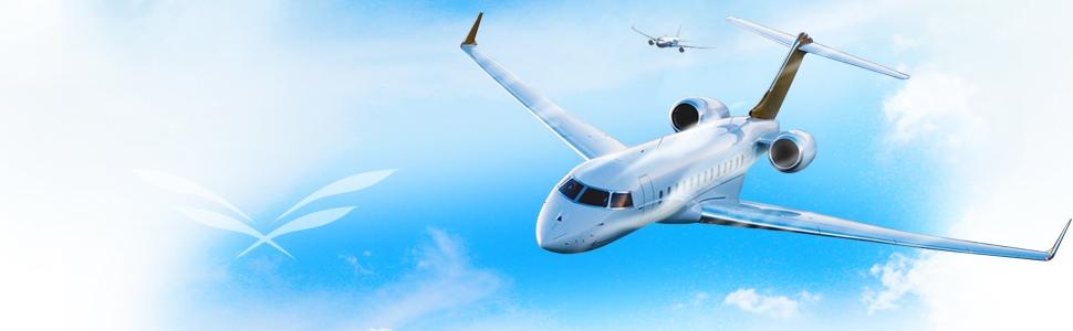 25 ans d'expertise dans la location de jet privé