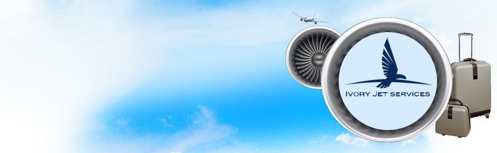 Antaris Aviation, partenaire de la nouvelle compagnie aérienne Ivory Jet Services à Djibouti